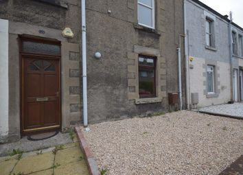 Thumbnail 3 bed flat for sale in Glebe Street, Leven