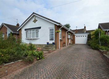 Thumbnail 3 bed detached bungalow for sale in Mill Lane, Withernwick, East Yorkshire