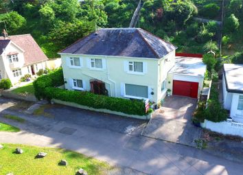 Thumbnail 7 bed detached house for sale in Fairway, The Burrows, Tenby, Pembrokeshire