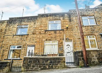 Thumbnail 2 bed terraced house to rent in Foster Road, Keighley