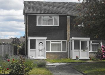 Thumbnail 2 bed end terrace house to rent in Clareville Road, Orpington