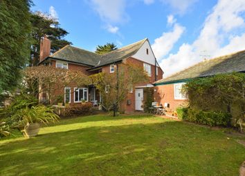4 bed detached house for sale in Marldon Road, Paignton TQ3