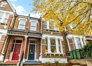 4 bed terraced house for sale in Foyle Road, London SE3