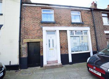 Thumbnail 3 bed terraced house for sale in Freckleton Street, Kirkham, Preston