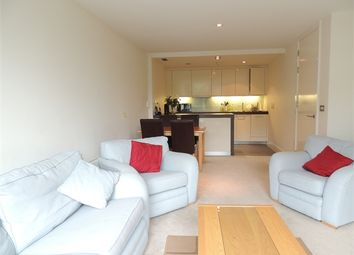 Thumbnail 2 bedroom flat to rent in Empire Square East, Empire Square, London