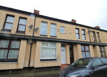 3 bed terraced house for sale in Percy Street, Bootle L20