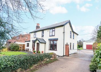 Thumbnail 3 bed detached house for sale in Baxterley, Atherstone