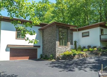 Thumbnail 4 bed property for sale in 17 Adams Dr, Cresskill, Nj, 07626