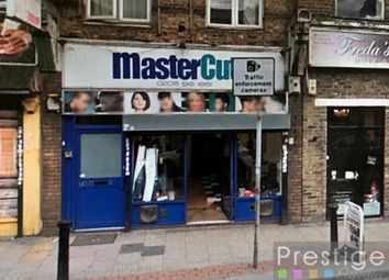 Thumbnail Retail premises to let in High Street, South Norwood
