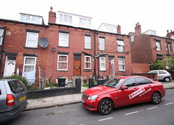 Thumbnail 3 bed terraced house for sale in Bayswater Mount, Leeds