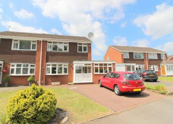 Thumbnail 3 bed property to rent in The Pines, Cheswick Green, Solihull