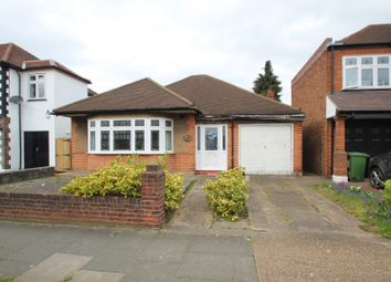 Thumbnail 2 bed bungalow for sale in Tawny Avenue, Upminster