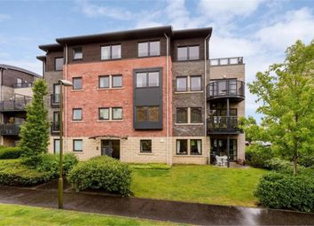 Thumbnail 2 bed flat for sale in Meggetland View, Edinburgh