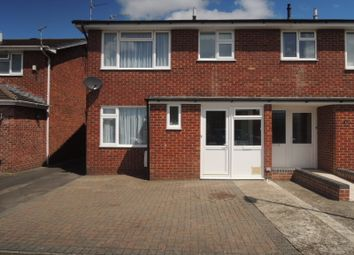 Thumbnail 3 bed semi-detached house for sale in Grenville Road, Wimborne