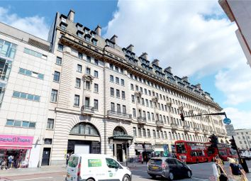 Thumbnail 4 bed flat for sale in Chiltern Court, London