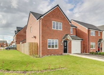 Thumbnail 4 bed detached house for sale in 34 Went Meadows Close, Dearham, Maryport, Cumbria