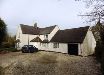 Thumbnail 5 bed detached house for sale in Baunton Lane, Cirencester