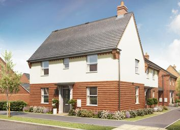"""Thumbnail 3 bed detached house for sale in """"Hadley"""" at Bishops Itchington, Southam"""