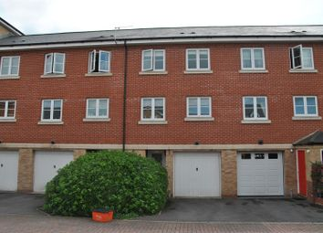 Thumbnail 3 bedroom town house to rent in Padstow Road, Churchward, Swindon