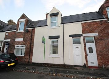 Thumbnail 3 bedroom terraced house for sale in Eglinton Street, Monkwearmouth, Sunderland