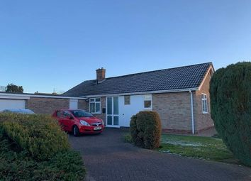 Thumbnail 2 bed bungalow to rent in Ribblesdale Avenue, Hinckley