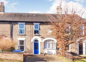 Thumbnail 5 bed terraced house for sale in Heigham Road, Norwich