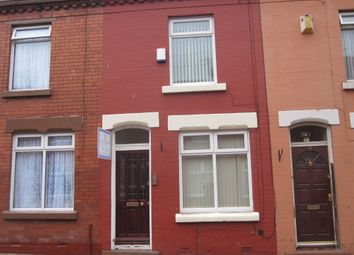 Thumbnail 2 bed terraced house to rent in Olton Street, Liverpool