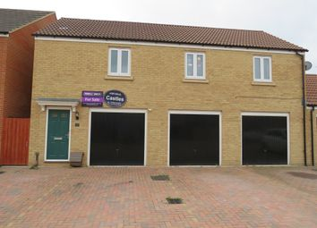 Thumbnail 2 bed property for sale in Sanders Close, Swindon