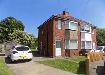 Thumbnail 2 bedroom property to rent in Burnholme Grove, York