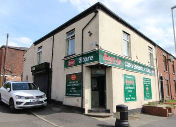 Thumbnail Retail premises for sale in Shaw Street, Oldham