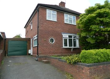 Thumbnail 3 bed semi-detached house for sale in Hobs Road, Wednesbury