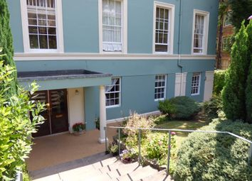 Thumbnail 2 bed flat for sale in Park View, Abbey Road, Malvern, Worcestershire