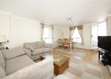 Thumbnail 2 bedroom flat to rent in Galleons View, Stewart Street, Canary Wharf, London