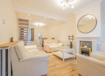 Thumbnail 3 bed end terrace house to rent in Cadmore Lane, Cheshunt, Waltham Cross