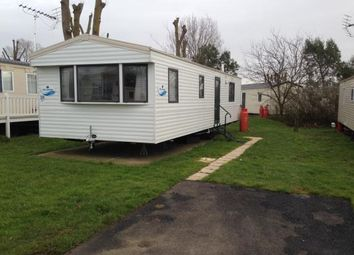 Thumbnail 2 bedroom mobile/park home for sale in London Road, Clacton On Sea, Essex