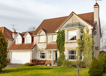 Thumbnail 4 bed property for sale in 16 Cresswell Place, Newton Mearns