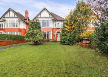 Thumbnail 4 bed detached house for sale in St. Annes Road East, Lytham St. Annes, Lancashire, England