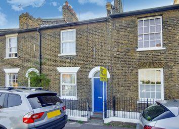 Friendly Street, Deptford SE8. 3 bed terraced house