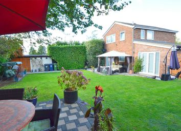 Thumbnail 3 bed detached house for sale in Ridgeway, Eynesbury, St. Neots, Cambridgeshire