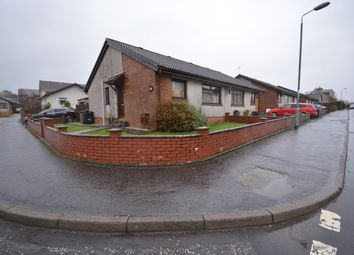 Thumbnail 2 bed semi-detached bungalow for sale in West Edith Street, Darvel