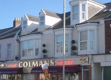 Thumbnail 3 bed flat to rent in Ocean Road, South Shields
