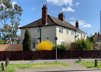 Thumbnail 5 bedroom semi-detached house to rent in Queen Mary Road, King's Lynn