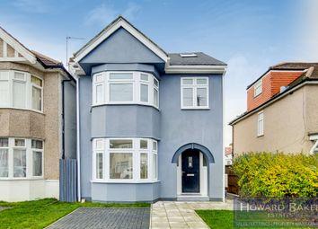 Thumbnail 5 bed detached house for sale in Milton Avenue, London