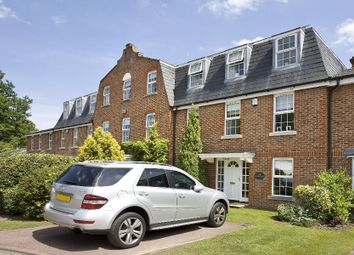 Thumbnail 4 bedroom town house to rent in Station Hill, Ascot
