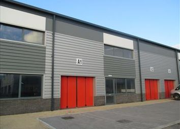 Thumbnail Light industrial to let in Unit Albion, Daedalus Park, Daedalus Drive, Lee-On-Solent, Gosport, Hampshire