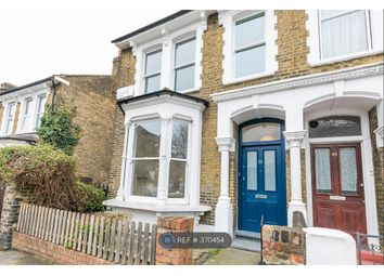 Thumbnail 4 bed end terrace house to rent in Kenmure Road, London