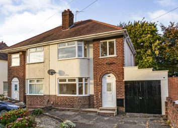 3 bed semi-detached house for sale in Renton Road, Wolverhampton WV10