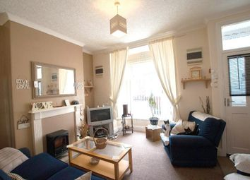 Thumbnail 2 bed terraced house for sale in Brentwood Villas, Perry Street, Hull, East Yorkshire