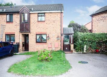 Thumbnail 2 bed end terrace house for sale in Grove Lane, Keresley, Coventry, Warwickshire