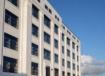"Thumbnail 1 bed flat for sale in ""White Building"" at Chapel Hill, Basingstoke"